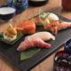 味にもボリュームにもご満足いただける特選海鮮丼から、握りを味わいたい方のためのセットまで、様々なメニューをご用意しております。